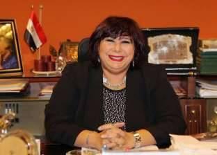 وزير الثقافة تصدر قرارا بتدشين مقرات للرقابة على المصنفات في 7 محافظات