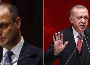 أردوغان يبرر فشله.. ارتفاع معدلات التضخم يطيح برئيس البنك المركزي