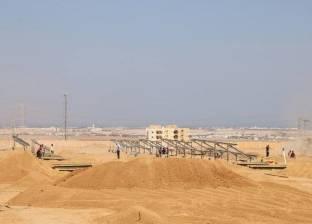 «نقل الكهرباء» و«جنرال إلكتريك» يبدآن تنفيذ 4 محطات محولات