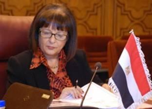 وزيرة التطوير الحضري تعلن بدء منظومة المخلفات الصلبة في الإسكندرية
