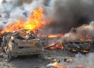 هجوم بسيارة مفخخة على السفارة الصينية في قرغيزستان