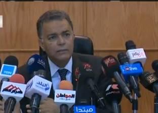 وزير النقل: قادرون على تحقيق طفرة بالسكة الحديد وأولوياتي راحة المواطن