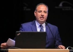 محافظ الإسكندرية يشدد على فرض غرامات مالية لمستغلي التيار الكهربائي
