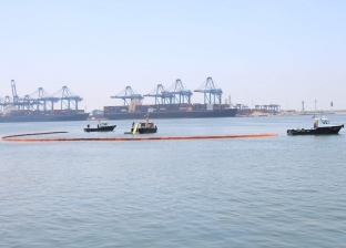 """39 سفينة بـ""""ميناء دمياط"""".. ورصيد القمح يصل بالمخازن لـ33018"""