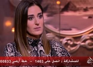 """أمينة خليل عن إقدامها على الأعمال التاريخية: """"بيقولوا شكلي قديم"""""""