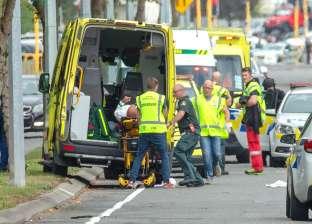 """رئيسة وزراء نيوزيلندا تلقّت """"بيان"""" المسلّح قبل 9 دقائق من الاعتداء"""