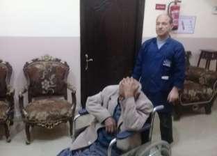 """""""تضامن الإسكندرية"""": فرق التدخل السريع تعاملت مع 10 متشردين اليوم"""