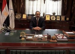 """""""ميناء الإسكندرية"""" تبني 6 قاطرات بحرية بتكلفة 546 مليون جنيها"""