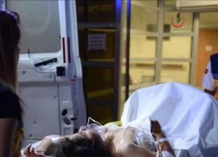 العثور على شخص مصاب بطعنات نافذة بجوار أحد مساجد الإسماعيلية