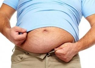 دراسة: السمنة عند الرجال تؤثر على خصوبتهم وتمنع الإنجاب