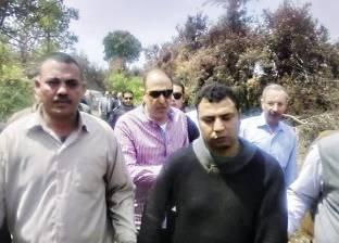 إحالة أوراق 3 متهمين للمفتي بتهمة قتل ضباط شرطة في الخانكة