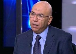 عكاشة: القبض على خلية الكويت ثمار تعاون عالي المستوى بين الدول العربية