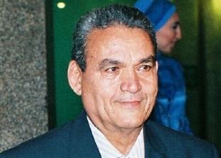 عاجل.. وفاة والد الفنان أكرم حسني
