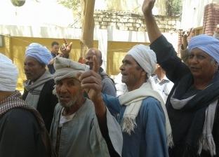 """""""مستقبل وطن"""" سوهاج : إقبال كبير على التصويت في اليوم الثاني للاستفتاء"""