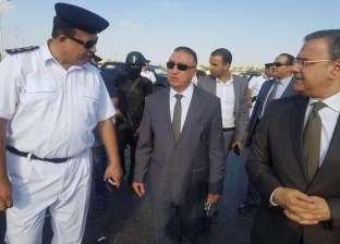 مصرع شخص وإصابة اثنين في انفجار أسطوانة غاز غرب الإسكندرية