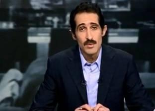 """عصام شيحة لـ""""الجلاد"""": حزين لما آلت إليه أوضاع حزب الوفد"""