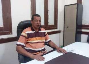 """يوسف مرزوق رئيسا لمركز باريس بالوادي الجديد و""""سعداوي"""" مساعد للمحافظ"""