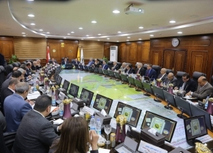 """""""الأعلى للجامعات"""": 9 مرشحين يتنافسون على مقعد رئيس جامعة عين شمس"""