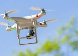 """شرطة الرياض: قوات الأمن تتعامل مع طائرة """"درون"""" حلّقت دون تصريح"""