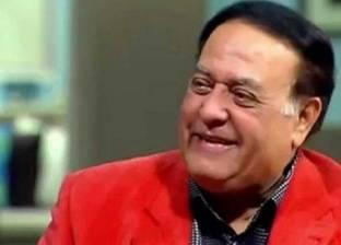 """""""نسي مفتاح الشقة في ليلة دخلتهما"""".. قصة تعارف محمد متولي على زوجته"""
