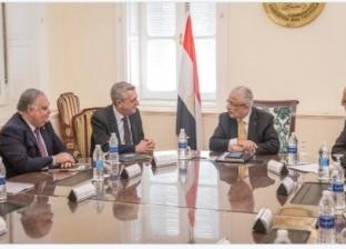 """المفوض السامي لـ""""الاجئين"""" يشكر مصر على منحهم فرصة التعليم بالمدارس"""