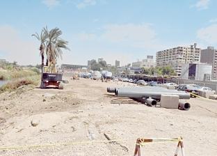 القومية للأنفاق: غير مطروح إنشاء قطار كهربائي في سيناء