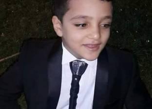 اختطاف طفل أثناء خروجه من منزله للمدرسة بالخانكة