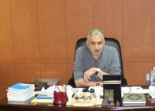 منصور سيد رئيسا لشؤون ديوان مدينة الأقصر