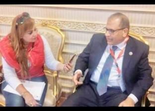 """أستاذ أمراض كبد: مصر ستصل لمعدلات عالمية في القضاء على """"فيروس سي"""""""