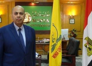رئيس جامعة المنيا: نستعد لافتتاح «طوارئ الكبد» وعقد الامتحانات (حوار)