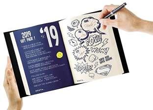 خطط تنظيم الوقت فى العام الجديد بأجندات وقوائم مهام: «أفلح إن صدق»