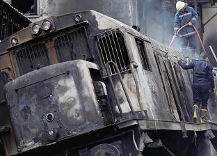 """تجديد حبس 5 متهمين في قضية """"حريق محطة مصر"""""""