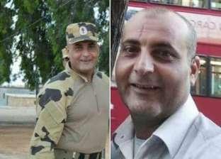 """شقيق الشهيد حسنين بطل """"قالوا إيه"""" لـ""""الوطن"""": النزول حق كل قطرة دم سالت"""
