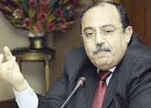 """عبد الظاهر لـ""""بائعي السمك"""": """"اللي مش هيحافظ على إسكندرية.. مش هحافظ عليه"""""""