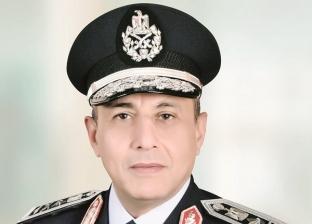 قائد القوات الجوية: اخترنا الأسلحة الحديثة وفقا للتهديدات المحتمَلة.. ونصنع بعض أجزاء طائراتنا محليا