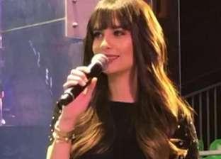 """نانسي نور تقدم ختام بطولة الغردقة الدولية لـ""""الإسكواش"""""""