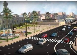 محافظ القاهرة: 60 مليون جنيه لتطوير ميدان وكوبري السيدة عائشة