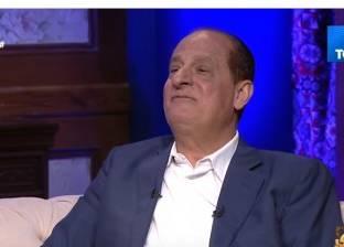 """هاني مهنا: فرحة العمل مع """"أم كلثوم"""" كاللعب في كأس العالم"""
