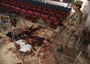 """المدارس الباكستانية تغلق أبوابها في الذكرى الأولى للهجوم على """"بيشاور"""""""