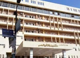 السيسي يفتتح مستشفى التأمين الصحي في بنها بعد تعطله 15 عاما
