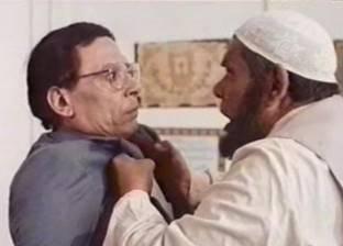 """أدوار فارقة في حياة أحمد عقل زعيمها """"عادل إمام"""""""