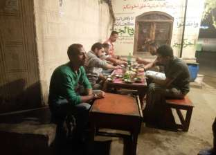 عربة فول «المنشية».. مائدة سحور الغلابة والشقيانين قبل صلاة الفجر