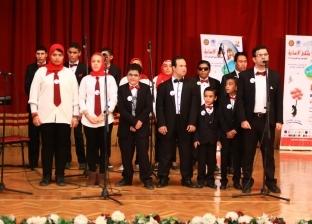 لأول مرة.. تأسيس منتخب مصر لذوي القدرات الخاصة: 5 فرق من إعاقات مختلفة