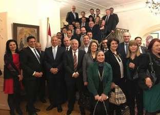 """بعد توقف 13 عاما.. اتفاق على عودة """"الطيران"""" بين مصر وصربيا 4 يونيو"""