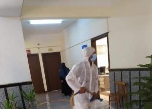 إصابة رئيس مدينة قطور بالغربية بفيروس كورونا