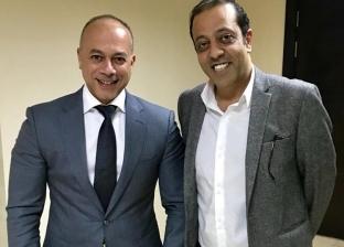 """أبرز 6 معلومات عن سمير يوسف الرئيس التنفيذي لـ""""CBC"""""""