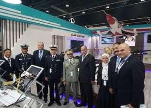"""التراس بـ""""إيديكس أبوظبي"""": السيسي يسعى لتكامل عربي بالصناعات العسكرية"""