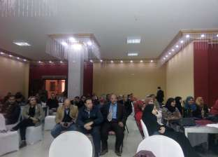 """الخميس.. دورة """"التنمية البشرية"""" لمحاميّ القاهرة الجديدة"""
