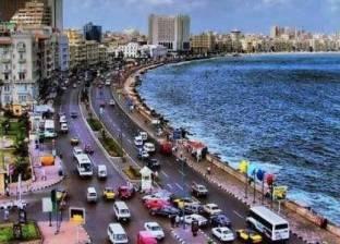 الإسكندرية مهددة بالغرق إن لم يتم إتخاذ الإجراءت اللازمة