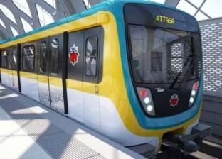 محافظ الإسكندرية: وضع حجر أساس مترو الأنفاق خلال شهرين